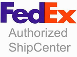 FedEx Davis, California